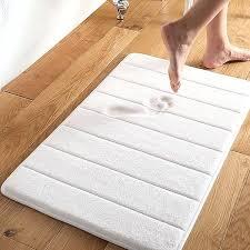 memory foam bathroom rug set popular of memory foam bath rug set with super soft and absorbent memory foam bath home design freeware