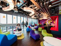 goggle office. Once Called \u201ca Playground For Nerds,\u0027\u0027 Google\u0027s Office In Dublin, Ireland Goggle