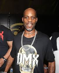 Earl simmons, the rapper known as dmx, has died at the age of 50 after being hospitalized for a heart attack. Zyqi5lg8nink0m