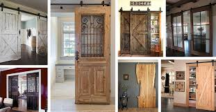 interior architecture fascinating barn door ideas of 29 best sliding and designs for 2018 barn
