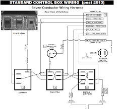 Standard control box wiring downeaster wiring on downeaster spreader wiring diagram