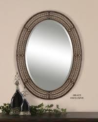 design vanity oval