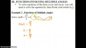 pc 5 3 notes example 7 functions of multiple angles