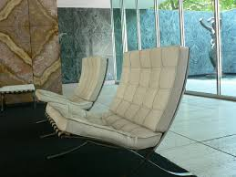 knock off barcelona chair. Design Friday Ludwig Mies Van Der Rohes Barcelona Chair Modular 4 Intended For Knock Off H