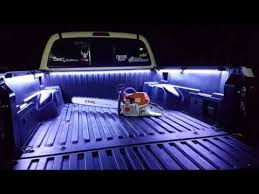under bed led lighting. led strip lights in my truck bed on a toyota tacoma gives it amazing under glow light up the perfect i used strips led lighting
