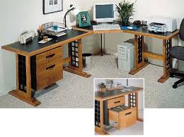 Brilliant Computer Desk Plans Perfect Office Design Inspiration with Computer  Desk Woodworking Plan From Wood Magazine