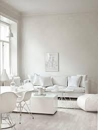 White Living Room 15 Serene All White Living Room Design Ideas Rilane