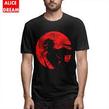 <b>Crimson Moon Bleach Kurosaki</b> Ichigo T Shirt Unisex 2019 New ...