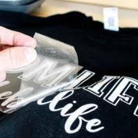 To Make Shirts How To Make T Shirts With Your Cricut Using Iron On