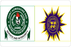 Image result for jamb and waec