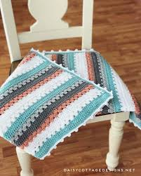 Crochet Blanket Patterns Free Simple Decorating Ideas