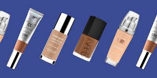 9 best full coverage foundations for dry skin according to dermatologistakeup artists