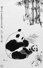 Giant Panda Population Chart History Of The Giant Panda Wwf