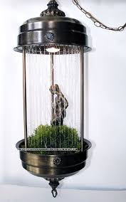 remember the rain lamps my pas friends had one it was the most