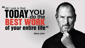 Steve Jobs Quotes Awesome Best Inspirational Steve Jobs Quotes For Status And Messages