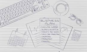 Event Synopsis Template How To Write An Event Business Plan Template Eventbrite Uk