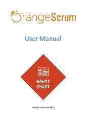 Chmod Chart Orangescrum Project Template Add On User Manual