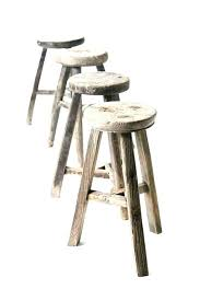 bar chairs for used wooden bar stools wooden stool for stool barrel stool round