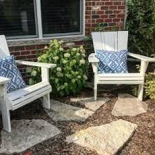 outdoor furniture crate and barrel. hello summer summersolstice solstice flagstone adirondackchair cratestyle outdoor furniture crate and barrel