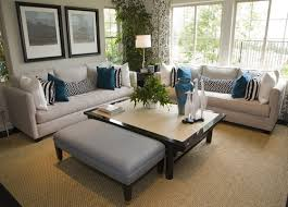 beach style living room by south east interior designers decorators deborah law interiors