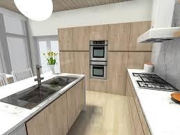 kitchen layout ideas best sink location at island