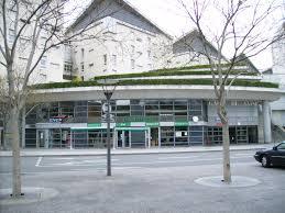 Lyon-Vaise station