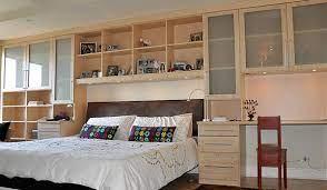 the 5 best bedroom built ins
