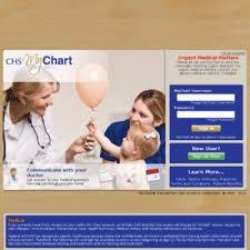 My Chart Chs Mychart Chsli Org At Wi Mychart Login Page