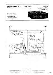 blaupunkt bea80 7607390010 sm service manual blaupunkt bea80 7607390010 sm service manual schematics eeprom repair info for electronics
