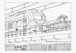 Sneltrein Kleurplaat Train Coloring Pages Coloringpages1001 Com