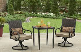 outdoor bistro better modern patio and furniture medium size 2 chairs and table patio set better homes gardens layton
