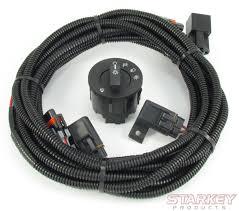 fog light wiring switch kit fits v6 and boss 302 2013 2014 mustang fog light wiring switch kit fits v6 and boss 302 2013 2014