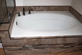 bathtub installation placeholder