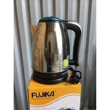 Ấm Siêu Tốc Inox Fujika FJ-18
