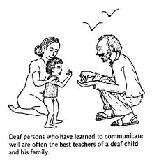 Disabled Village Children Chapter 31 Deafness