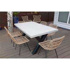 bunnings table and chair set off 57
