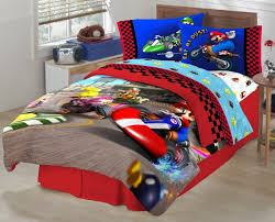 Cool Bedding With Thick Comforters