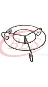 garden rack. BRONZE COLOR ROUND H 8 CM IRON FLOWER POT STAND PLANTS GARDEN RACK Garden Rack A