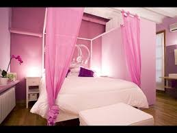 2014 Charming Pink Girl Bedroom Ideas