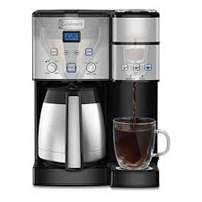 Easy to program and easy to clean, this small coffee maker offers a great value and is a more than worthy alternative to the best keurig coffee makers. Best Dual Coffee Maker Of 2021 Reviews Rated And Buying Guides Wikihome