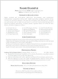 Sample Resume Objective Statements For Customer Service Entry Level Customer Service Resume Objective See360 Me