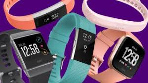 Best Fitbit 2019 Which Is Right For You Techradar