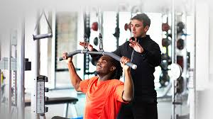 gym instructor professional registration categories