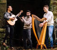 Irish folk music, despite pressures from immigration and globalization, has managed to stay relatively traditional over the past few hundred years. Hightime Traditional Irish Folk Friends Of The Bedford Public Library