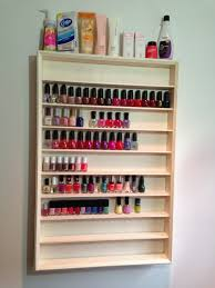 ... Nail Polish Rack Ikea Ideas: Breathtaking Nail Polish Rack Design ...