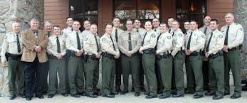 New Wildlife Officers Commissioned At Ceremony - Chattanoogan.com