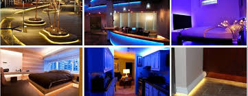 home led strip lighting. Creative Led Strip Lights Placement Home Lighting I