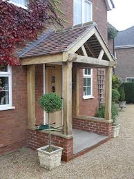 Love these with oak beams.start with oak features at the front door and  carry it through the house.don't know if this would work on our house, ...