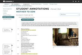 What light through yonder window breaks? 3 Ways To Effectively Use Commonlit S Annotation Tool With Students By Rob Fleisher Commonlit