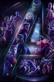 Avengers Wallpaper Hd 4k For Mobile